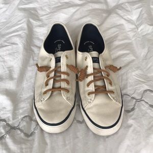Crest Vibe Sperry Sneakers